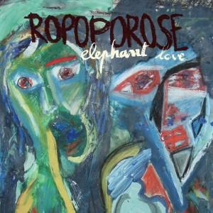 Ropoporose - Elephant Love