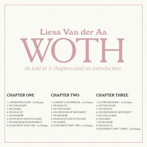 Liesa Van Der Aa - WOTH