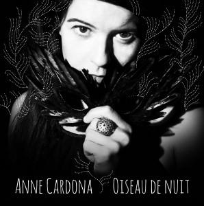 Anne Cardona - Album