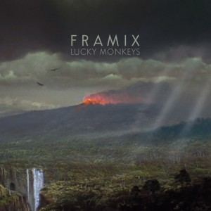 FRAMIX_cover_Lucky Monkeys