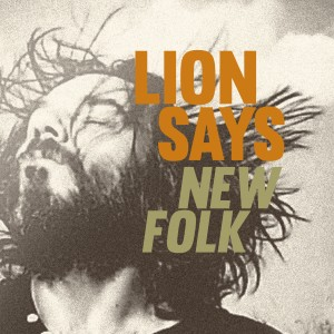LIONSAYS « New Folk »