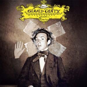 GeraldGenty_album_visuel