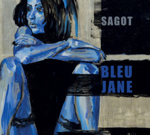 JulienSagot_BleuJane_VisuelAlbum