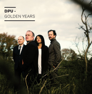 DPU (DANIEL PABOEUF UNITY) « Golden Years »