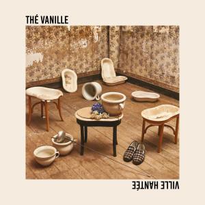 TheVanille_VilleHanteeEP_visuel