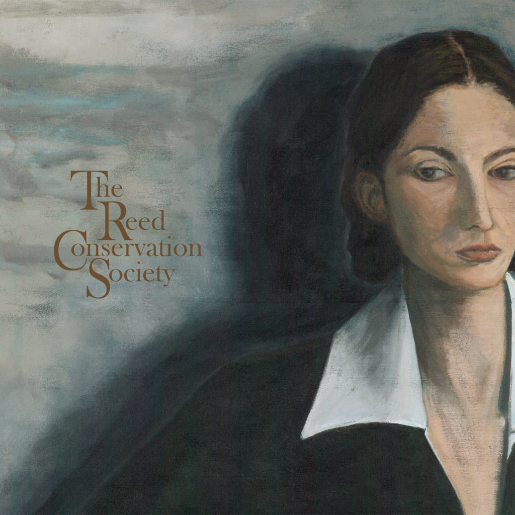THE REED CONSERVATION SOCIETY « EP3 » & coffret 3EP