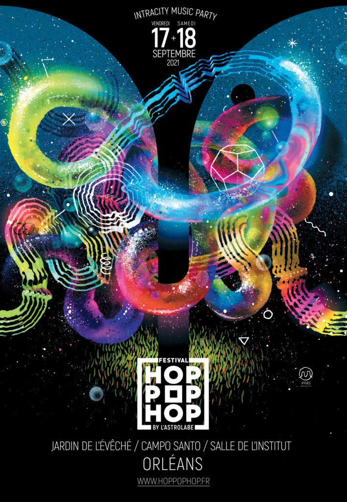 Festival HOP POP HOP 2021