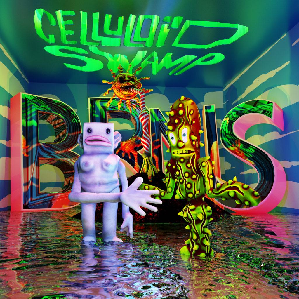 BRNS « Celluloid Swamp »