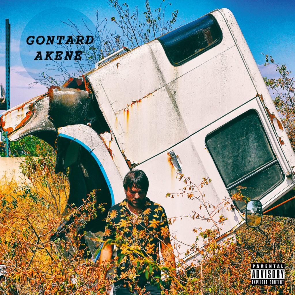 GONTARD « Akene »